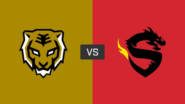 Overwatch League Pre Season Day 1 Seoul Dynasty vs Shanghai Dragons