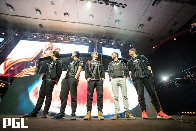 Team-Secret-at-the-Bucharest-Major