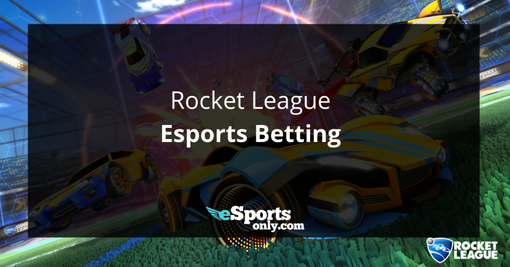 Rocket league betting trading binary options for fun and profit pdf
