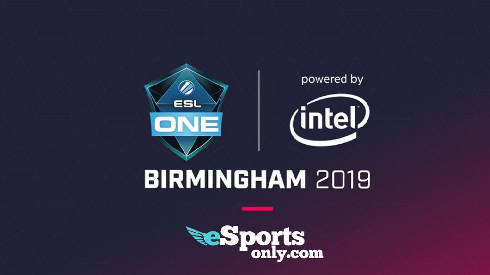 esl one birmingham 19 esportsonly.com